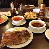 Photo taken at Los Cabritos by Edgar Daniel B. on 9/23/2013