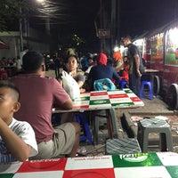 Photo taken at Pusat Jajanan Menteng by Yopie P. on 7/8/2016