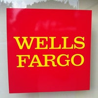 Photo taken at Wells Fargo by Berto M. on 10/10/2012