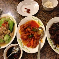 Photo taken at Furama Chinese and Live Seafood Restaurant by lily. t. on 3/4/2013