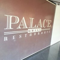 Photo taken at Palace Grill Restaurante by Allysson B. on 9/25/2012