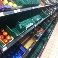 Photo taken at Tesco Expres by Dobroš on 1/2/2013