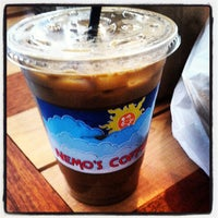 Photo taken at Nemo's Coffee by Nikki C. on 5/17/2013