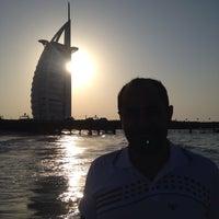 Photo taken at Ramada Hotel by Keyfekeder on 11/24/2014