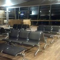 Photo taken at RIX | Terminal D by Michael B. on 3/7/2013