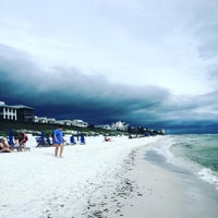 Photo taken at Seaside, FL by Carly on 10/5/2015