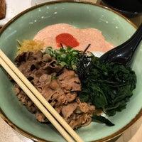 Photo taken at Men-ichi Japanese Ramen (麺いち) by Zycro W. on 5/21/2015