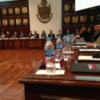 Photo taken at La Casa De La Marquesa by Ramon B. on 11/29/2012