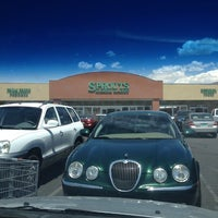 Photo taken at Sprouts Farmers Market by George O. on 5/31/2014
