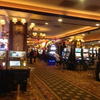 Photo taken at Harrah's Lake Tahoe Resort & Casino by Nahilam Nozueq Enna on 4/7/2013