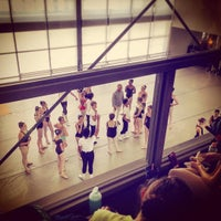 Photo taken at Ballet Austin by Tomoko J. on 7/10/2015