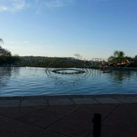 Photo taken at Amerian Portal Del Iguazu Hotel by damian r. on 9/22/2012