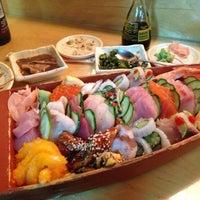 Photo taken at Daikoku by Yvonne K. on 12/12/2012