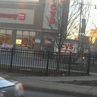Photo taken at CVS/pharmacy by Lamonte M. on 11/18/2011