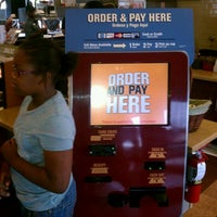 Photo taken at Jack in the Box by Alan R. on 9/10/2011