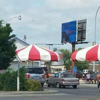 Photo taken at Dairy Queen by Aaron W. on 8/1/2016