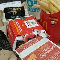 Photo taken at McDonald's by TC Mahmood i. on 6/1/2016