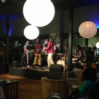 Photo taken at Grille 33 at The Channel by Mike M. on 11/30/2012