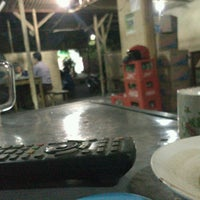 Photo taken at Warkop CR1 by Fajroel A. on 10/5/2012