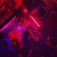 Photo taken at Salon zur wilden Renate by Leevey on 11/30/2012