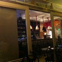 Photo taken at Ma Bistro Bar by Mina M. on 11/5/2012