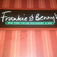 Photo taken at Frankie & Benny's by Gareth R. on 11/26/2012