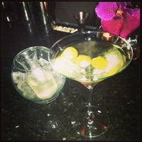 Photo taken at Taverna 750 by Bill P. on 4/5/2013