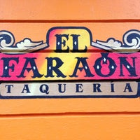 Photo taken at El Faraón by Paulo H. on 7/24/2013