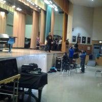 Photo taken at Philadelphia High School For Girls by Ig: O. on 2/25/2013