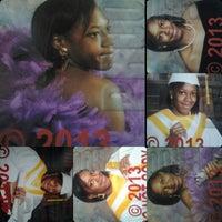 Photo taken at Philadelphia High School For Girls by Ig: O. on 3/7/2013