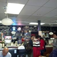 Photo taken at Kai's Japanese Restaurant by Walter N. on 1/18/2013