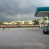 Photo taken at PETRONAS Station by RedZuan S. on 6/5/2013