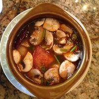 Photo taken at Brown Sugar Café by Yunying on 10/16/2012