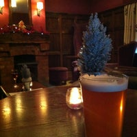 Photo taken at The Dog and Doublet Inn by Stuart C. on 11/30/2012