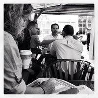Photo taken at Hacienda San Pedro Coffee Shop by Gabriela B. on 11/16/2012