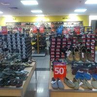 Photo taken at Matahari Dept. Store by Afnita D. on 11/9/2012