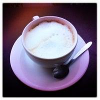 Photo taken at Coffee Corner by Roberta on 10/6/2012