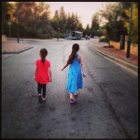 Photo taken at קדרון by Yaniv V. on 9/14/2013