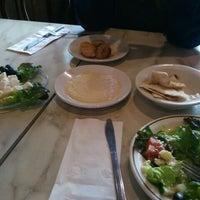 Photo taken at Christo's Mediterranean Grill by Mandi W. on 4/21/2013