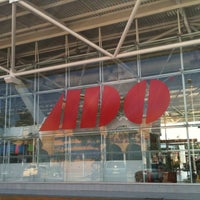 Photo taken at Terminal de Autobuses ADO by Gabo on 1/29/2013
