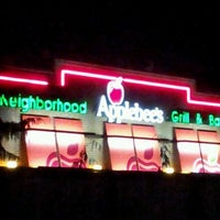 Photo taken at Applebee's by John-Michael D. on 11/6/2013