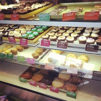 Photo taken at Buzz Bakeshop by Jc C. on 7/28/2013