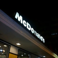 Photo taken at McDonald's by Rodrigo B. on 12/4/2012