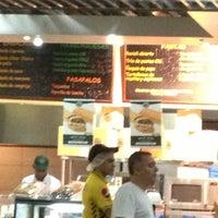 Photo taken at Café Olé by Jay M. on 12/23/2012