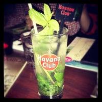 Photo taken at Mambo Lounge by Edmond W. on 9/21/2013