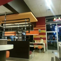 Photo taken at McDonald's by Fede L. on 5/16/2013