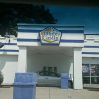 Photo taken at White Castle by Monique S. on 8/7/2013