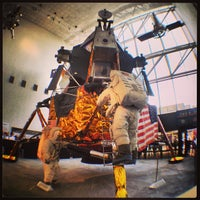 Photo taken at National Air and Space Museum by Sean R. on 7/14/2013