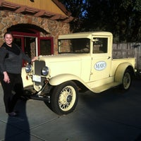 Photo taken at Mayo Family Winery by Molly H. on 10/22/2012