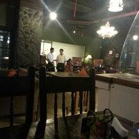 Das Foto wurde bei The Kiosk Coffee Bar von Mohd Iqbal S. am 1/31/2013 aufgenommen